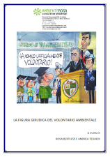 La figura giuridica del volontario