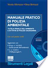 Manuale pratico di polizia ambientale