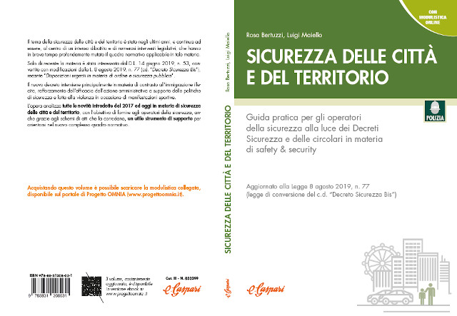ambiente rosa consulenze sicurezza_delle_citta e del territorio