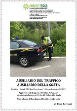 Ausiliario del traffico e della sosta