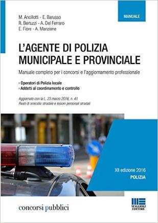 ambiente rosa consulenze ambientali agente di polizia municipale e provinciale