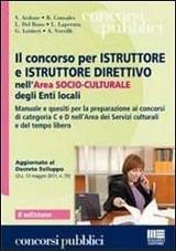 ambiente rosa consulenze ambientali istruttore direttivo